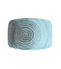 Pailga lėkštė ETHOS LYKKE, 32 cm, mėlyna