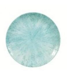 Dubenėlis Aquamarine 18,2 cm, melsvas