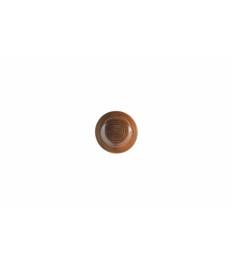 Dubenėlis ETHOS LYKKE 10 cm, rudas