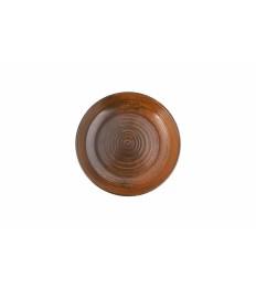 Dubenėlis ETHOS LYKKE 16 cm, rudas