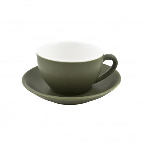 Puodelis Intorno kavai arbatai 200 ml, šalavijo sp.