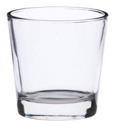 Maža stiklinė 105ml