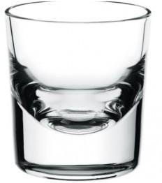 Maža stiklinė, 8cm x 7cm 130ml