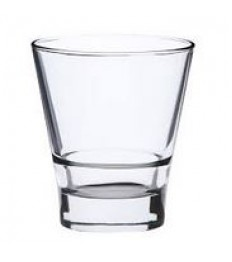 Kūgio formos stiklinė 265 ml, 8,5cmx9,8cm