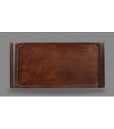 Padėklas serviravimui Churchill 30 x 14.5cm, medinis, stačiakampis