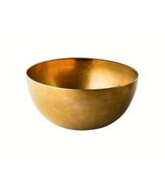 Dubuo VINTAGE GOLD Ø25 cm, 4000 ml, nerūd. plieno