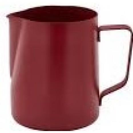 Indelis-ąsotėlis raudonas 600ml, Ø9,2x11,2cm