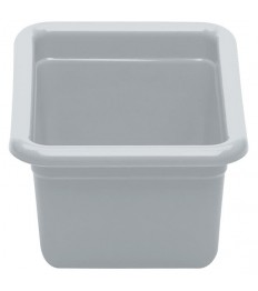 Dėžė įrankiams CAMBRO (šv.pilka) (23 x 30.6 x 13 cm)
