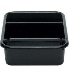 Dėžė CAMBRO Cambox (juoda) [39.7 x 52 x 12.4 cm]