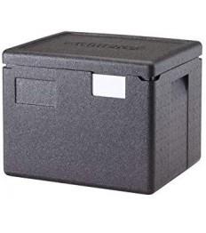 EPP Top GN indų transportavimo dėžė GoBox (juoda) ( GN1 2 )