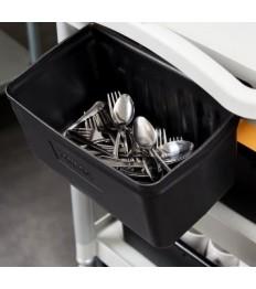 Krepšelis įrankiams 9,5l (vežimėliui BC340KD)