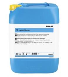 Dezinfekcijos priemonė su chloru P3-HYPOCHLORAN 23 kg