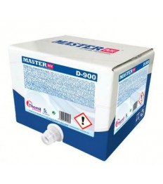 Indaplovės skalavimo priemonė MASTER-BOX  D-900 5l