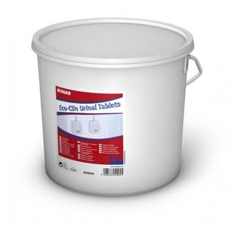 Tabletės pisuarams ECO-CLIN URINAL TABLETS (130vnt; 4kg)