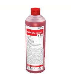 Sanitarinis paviršių valiklis MAXX INTO 2 kasdieniam naudojimui (1 l)