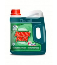 Daugiafunkcinis valiklis AMONIA FRESH 2L, su amoniaku