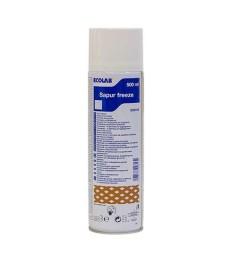 Kramtomos gumos valiklis SAPUR FREEZE (500 ml)