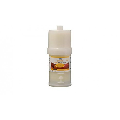 Kvapas - neutralizatorius patalpoms Arriba Twist 70 ml Mango Burst (naudojamas su laikikliu WP107801203)