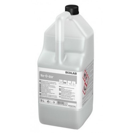 Biologinis nemalonaus kvapo neutralizatorius Ne-O-Dor (5l)