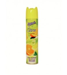 Oro gaiviklis Spring Fresh Lemon 300ml 2in1