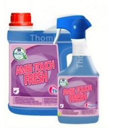 Oro gaiviklis Ambi Touch Fresh 750ml (12 vnt. dėž.)