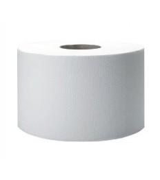 Ellis Professional tualetinis popierius 130m,  2 sl., diam.19 cm, 571 lap. 12 pak.