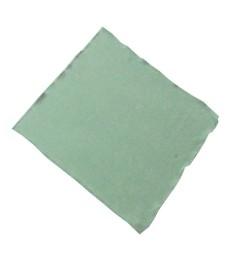 Mikropluošto šluostė Green-Tex Light 38x38 cm, žalia