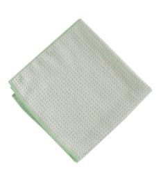 Green-Tex® mikrofibrinė šluostė Kitchen Star 38x38 cm, žalia