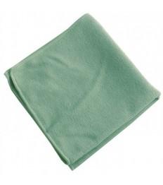 Mikropluošto šluostė Green-Tex® Handy 38x38 cm, žalia