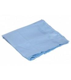 Mikropluošto rankšluostis Green-Tex virtuvei 50x75 cm, mėlynas