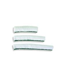 Plovimo šluostė-rankovė langams 35 cm, mikropluošto