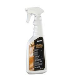 Medinių paviršių valymo ir poliravimo priemonė PRO SHINE SPECIAL (0,5l)