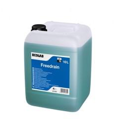 Kanalizacijos valiklis FREEDRAIN 10 l