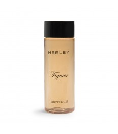 Dušo žėlė HEELEY-FIGUIER 40 ml