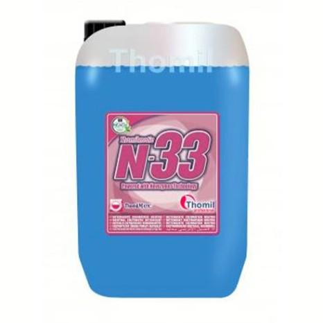 Neutralus fermentinis ploviklis THOMILMATIC N-33 20Kg, tekstilei