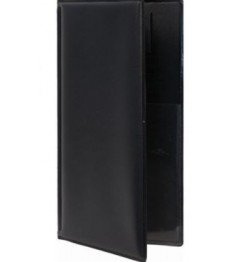 SECURIT segtuvas sąskaitoms Basic 23x13x1 cm, juodos sp.