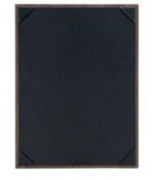 SECURIT meniu segtuvas A4, 32.8x30.2x0,5 cm, rudos sp.