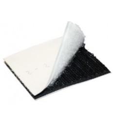 SECURIT lipdukas Velcro kreidinei lentelei 5x5x0,3 cm 5 vnt.