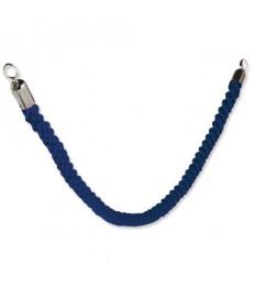 SECURIT užtvaros virvė 150x4x4 cm, mėlyna