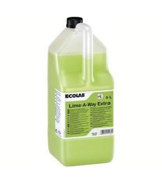 Nukalkinimo priemonė LIME-A-WAY EXTRA (5l)