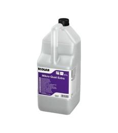 Dezinfekcijos priemonė MIKRO-QUAT EXTRA (5l) (2 vnt. dėžėje)