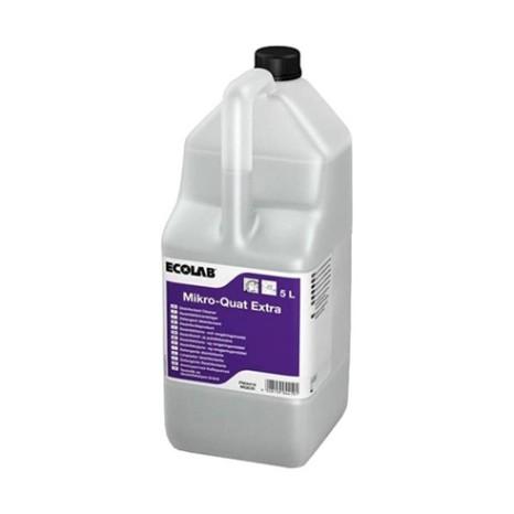 Dezinfekcijos priemonė MIKRO-QUAT EXTRA (5l)