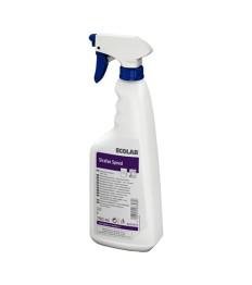Dezinfekcijos priemonė SIRAFAN SPEED (750 ml)