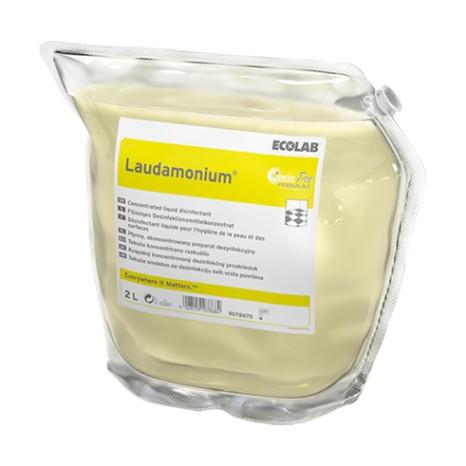 Paviršių dezinfekcijos priemonė OASIS PRO LAUDAMONIUM PREMIUM 2l