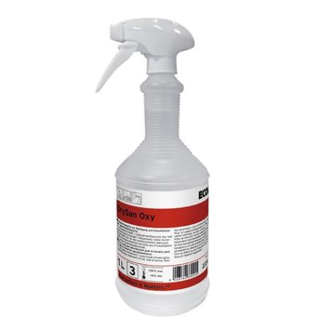 Ploviklis dezinfekantas DRYSAN OXY, nenuskalaujamas (1L)