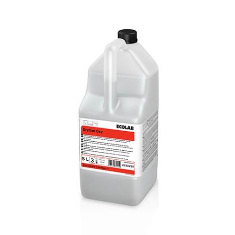 Ploviklis dezinfekantas DRYSAN OXY, nenuskalaujamas (5L)