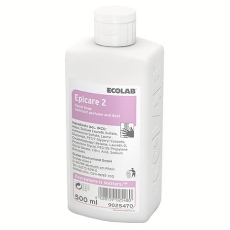 Putos rankų plovimui su neutraliu pH EPICARE 2 Foam (400ml)