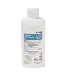 Rankų dezinfekavimo priemonė SKINMAN SOFT PROTECT (500ml)