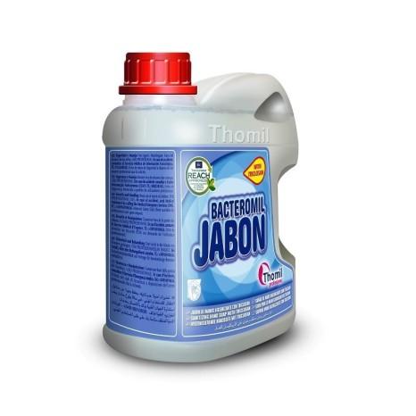 Dezinfekuojantis muilas BACTEROMIL JABON 4 l