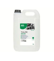 Plovimo dezinfekcijos priemonė rankoms Tulpe Secur (5l)